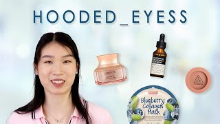 2021 K-Beauty Haul ft. hooded _eyess | STYLEVANA K-BEAUTY