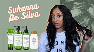 NO MORE Hair Loss ft. Suhanna De Silva | STYLEVANA K-BEAUTY