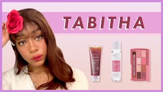 BLACK ULZZANG Makeup ft. Tabitha타비터 | STYLEVANA K-BEAUTY