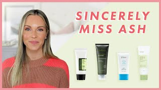 Korean Skin Skincare Haul | Sunscreen, Serum & MORE ft. Sincerely Miss Ash | STYLEVANA K-BEAUTY