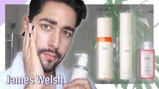 The ONLY 'Natural' Skincare I Will Ever Use ft. James Welsh | STYLEVANA K-BEAUTY