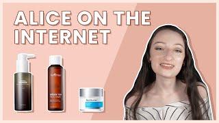 Alice On The Internet | BEAUTY OF JOSEON - Glow Serum : Propolis + Niacinamide - 30ml