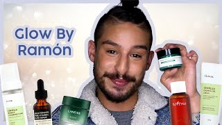 THE BEST SELLING Korean Skincare of 2020 ft. Glow By Ramón | STYLEVANA K-BEAUTY