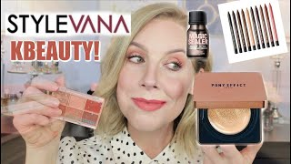 K-Beauty Full Face Makeup | Stylevana K-Beauty