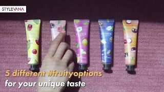 Your Solution to Beautiful Hands | FRUDIA | Stylevana K-Beauty