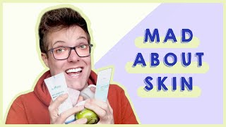 Best Korean Moisturizers EVER?! ft. Mad About Skin | STYLEVANA K-BEAUTY