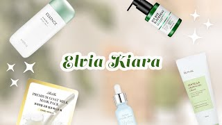 Testing Korean Skincare products ft. Elvia Kiara | STYLEVANA K-BEAUTY