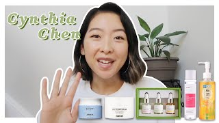 Review on Popular K-Beauty Products ft. Cynthia Chen | STYLEVANA K-BEAUTY