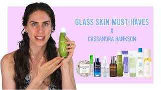 Affordable Glass Skin Skincare Must-Haves | Stylevana K-Beauty