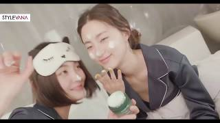 The Ultimate Skincare Sleepover | Laneige | Stylevana K-Beauty