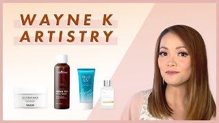Best-selling Korean Skincare First Impression ft. Wayne K Artistry | STYLEVANA K-BEAUTY