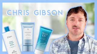 Best K-Beauty Sunscreens For Oily, Dry And Sensitive Skin ft. Chris Gibson | STYLEVANA K-BEAUTY