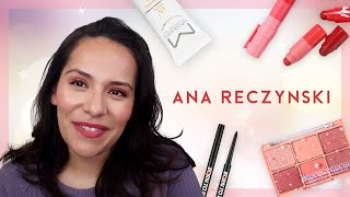 K-Beauty First Impression ft. Ana Reczynski | STYLEVANA K-BEAUTY