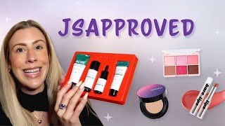 K-Beauty Unboxing ft. JSapproved | STYLEVANA K-BEAUTY