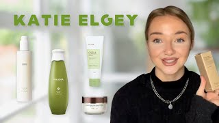 UNBOXING KOREAN SKINCARE ft. Katie Elgey | STYLEVANA K-BEAUTY