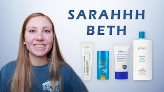 K-Skincare Haul: SKINFOOD, Purito, Isntree and MORE! ft. Sarahhh Beth | STYLEVANA K-BEAUTY