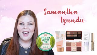 K-beauty Unboxing!! ft. Samantha Izundu | STYLEVANA K-BEAUTY