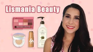 GRWM: Spring Makeup Look with K-beauty ft. Lismania Beauty | STYLEVANA K-BEAUTY