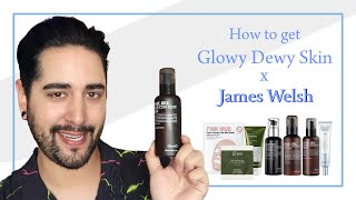 Glowy Dewy Skin Routine | Stylevana K-Beauty