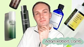 Autumn Winter Skincare Haul(New Products & Cult Favorites) ft. Adam Robert Lamb | STYLEVANA K-BEAUTY