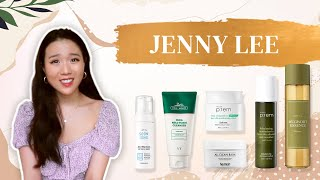 HOLY GRAIL KOREAN PRODUCTS FOR ACNE PRONE SKIN ft. Jenny Lee | STYLEVANA K-BEAUTY
