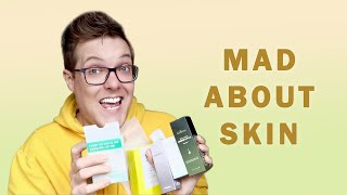 2021 Korean Skincare Favorites ft. Mad About Skin | STYLEVANA K-BEAUTY