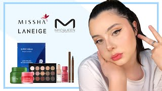 Go-To Doe-eyed Makeup Look | MACQUEEN | Stylevana K-Beauty