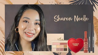 Yay or Nah? First Time Trying K-Beauty ft. Sharon Noelle | STYLEVANA K-BEAUTY