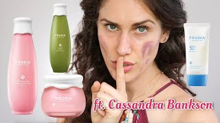 What Nobody Will Tell You About This K Beauty Line:Frudia ft. Cassandra Bankson | STYLEVANA K-BEAUTY