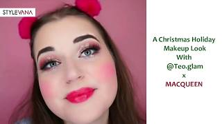 Makeup Tutorial | Macqueen