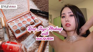 Kpop Beauty and Skincare Favorites | MACQUEEN, SECRET KEY, COSRX, HERA | Stylevana K-Beauty