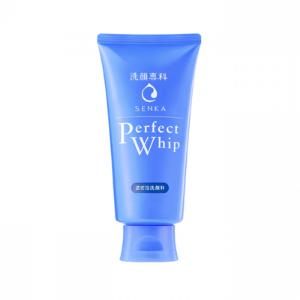 Shiseido - Senka - Perfect Whip Cleansing Foam