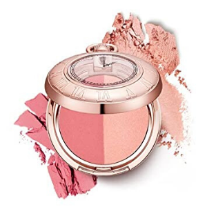 Stylevana - Vana Blog - Spring Makeup Trend - LABIOTTE - Momentique Time Blusher