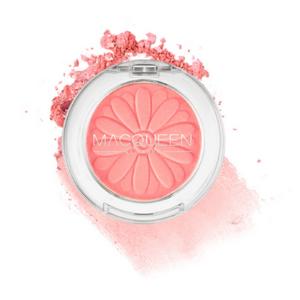 Stylevana - Vana Blog - Spring Makeup Trend - MACQUEEN - Daisy Pop Blusher