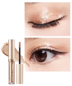 Stylevana - Vana Blog - Spring Makeup Trend - MACQUEEN - Jewel-Poten Eye Glitter