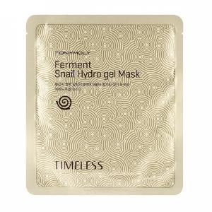 TONYMOLY - Timeless Ferment Snail Hydro Gel Mask