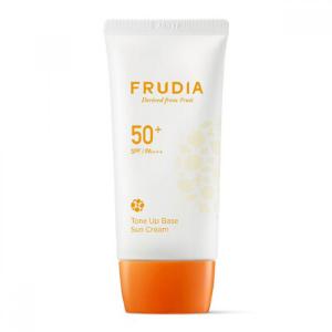 FRUDIA - Tone-Up Base Sun Cream SPF50+