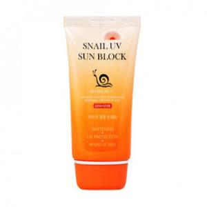 Jigott - Snail UV Sun Block