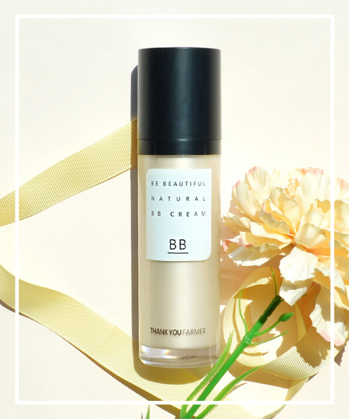 Stylevana - Vana Blog - Best Selling BB Cream - THANK YOU FARMER - Be Beautiful Natural BB Cream