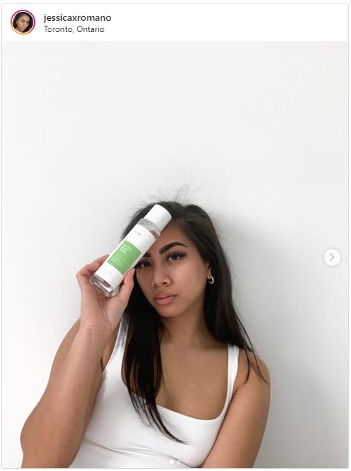 Stylevana - Vana Blog - Tea Tree Oil For Acne Prone Skin - iUNIK - Tea Tree Relief Toner