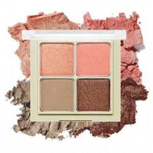 Stylevana - Vana Blog - Etude House - Blend For Eyes Palette - Pink-Up