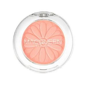 Stylevana - Vana Blog - MACQUEEN - Daisy Pop Blusher - 3.5g - Apricot Peach