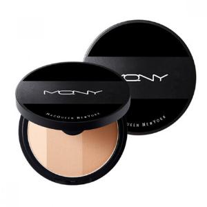 Stylevana - Vana Blog - MACQUEEN - Fake Up 3 Color Shading - 9g