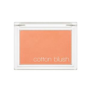 Stylevana - Vana Blog - MISSHA - Cotton Blush - No.Carrot Butter Cream