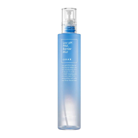 Stylevana - Vana Blog - Best Selling Face Mist - COSRX - Low pH PHA Barrier Mist