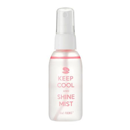 Stylevana - Vana Blog - Best Selling Face Mist - Keep Cool - Shine Fixence Mist