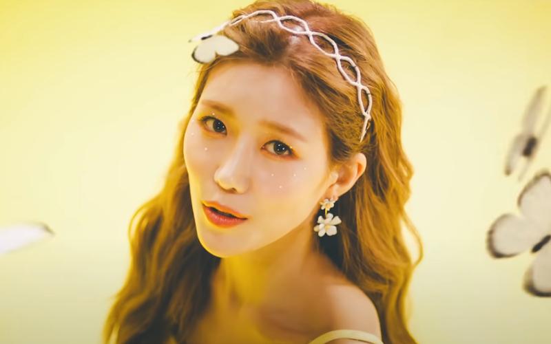Stylevana - Vana Blog - Cosmic Girls WJSN Dawon