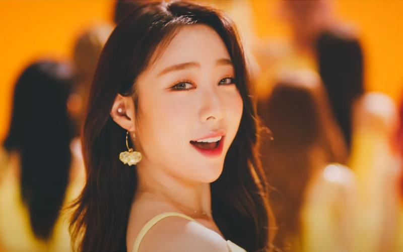 Stylevana - Vana Blog - Cosmic Girls WJSN Yeonjung