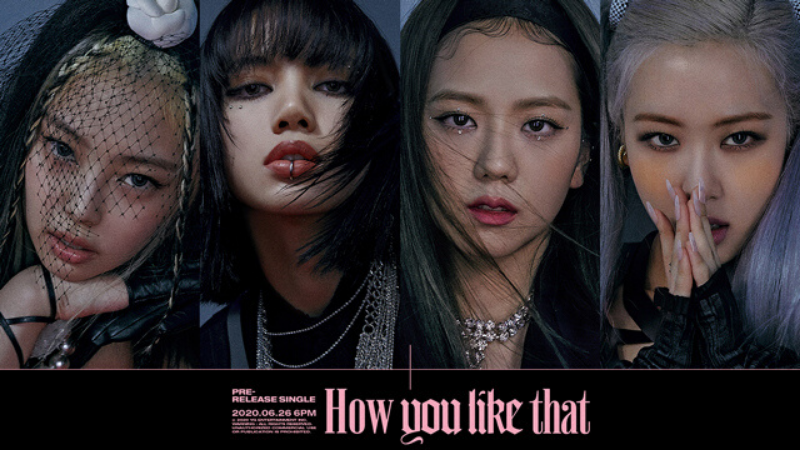 Stylevana - Vana Blog - BLACKPINK How You Like That