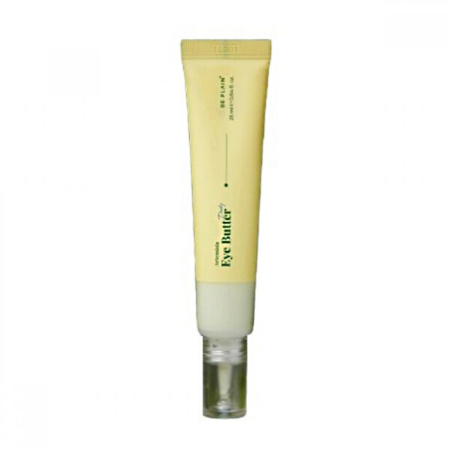Stylevana - Vana Blog - Beauty Expert Kelly Driscoll Glow Skin - BE PLAIN - Artemisia Eye Butter